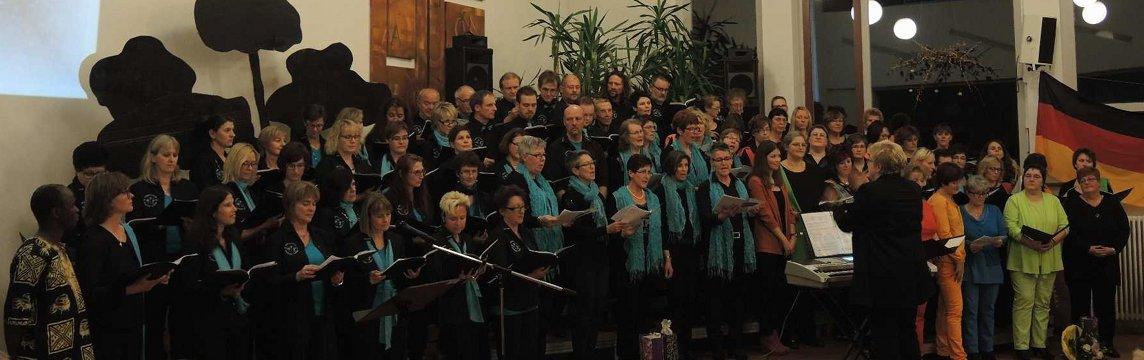 Großer Chor 2