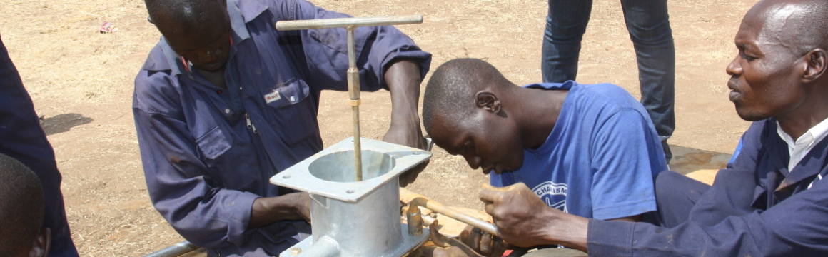 Borehole Rehabilitation_skal