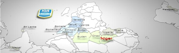 Niger ny webb