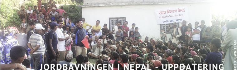 nepal svenska ny