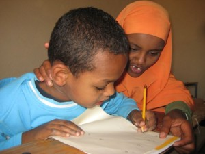 Special Needs Education in Gode, Somali Region, Ethiopia