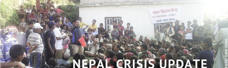 nepal engelska ny
