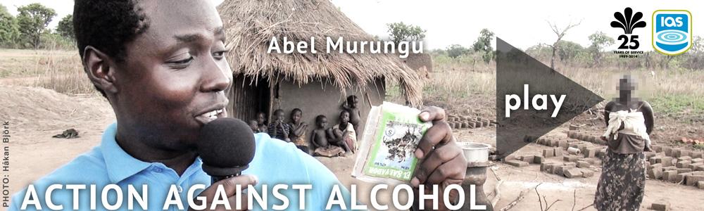 ActionAgainsAlcoholAbelMurunguPLAY